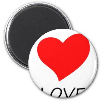 peace love14 magnet