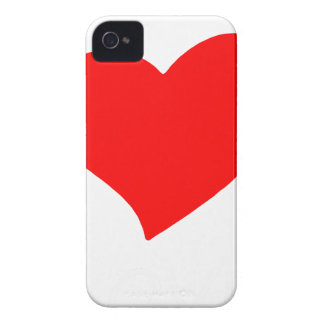 peace love15 Case-Mate iPhone 4 case
