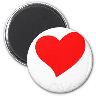 peace love15 magnet