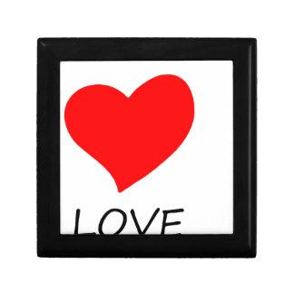 peace love16 gift box