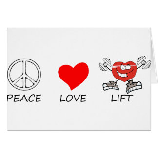 peace love22 card