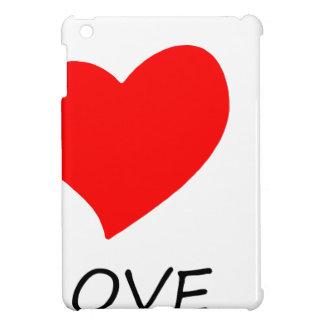peace love22 case for the iPad mini