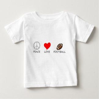 peace love24 baby T-Shirt
