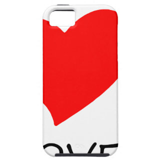 peace love25 case for the iPhone 5