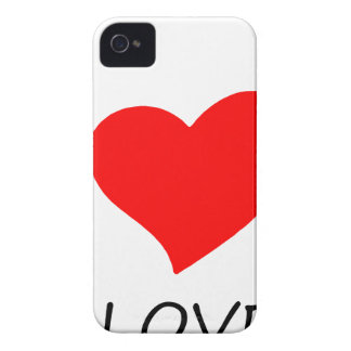 peace love27 Case-Mate iPhone 4 case