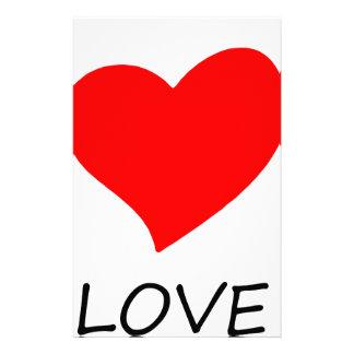 peace love29 stationery