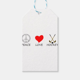 peace love36 gift tags