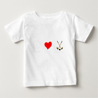 peace love37 baby T-Shirt