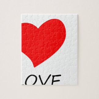 peace love38 jigsaw puzzle