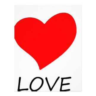 peace love3 letterhead