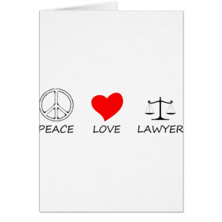 peace love40 card