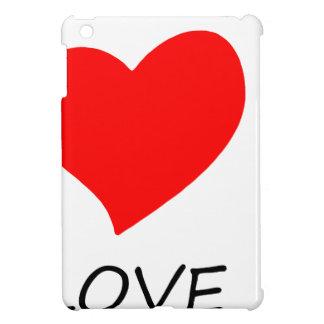 peace love40 case for the iPad mini