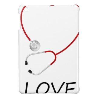 peace love42 case for the iPad mini