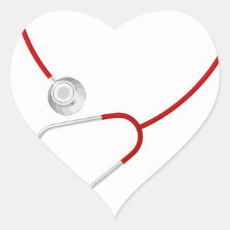 peace love43 heart sticker