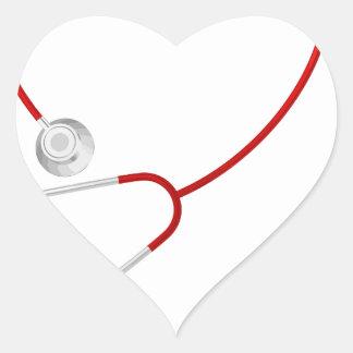 peace love44 heart sticker