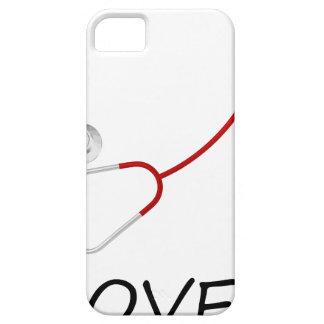peace love44 iPhone 5 case