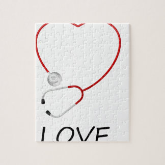 peace love44 jigsaw puzzle