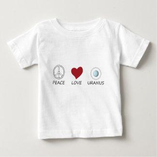 peace love49 baby T-Shirt