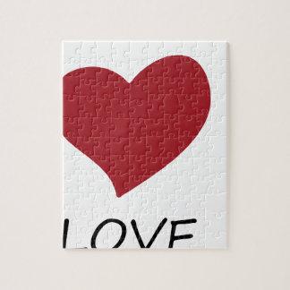 peace love49 jigsaw puzzle