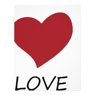 peace love49 letterhead