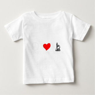 peace love4 baby T-Shirt