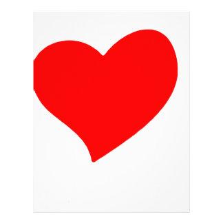 peace love4 letterhead