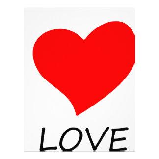 peace love5 letterhead
