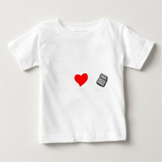 peace love6 baby T-Shirt
