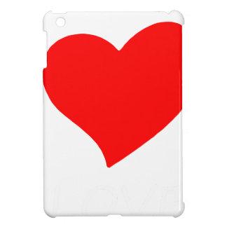 peace love6 case for the iPad mini