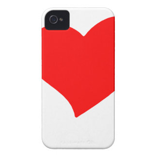 peace love6 iPhone 4 Case-Mate case