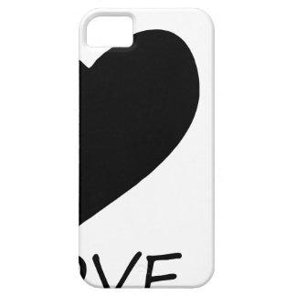 peace love8 iPhone 5 case