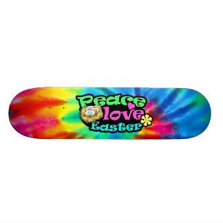 Peace, Love, Easter Skateboard Decks
