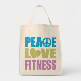 Peace Love Fitness