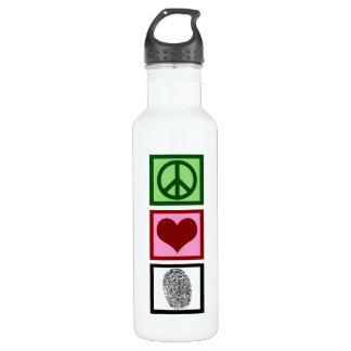 Peace Love Forensics