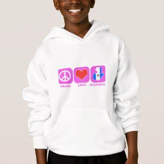 Peace Love Guatemala