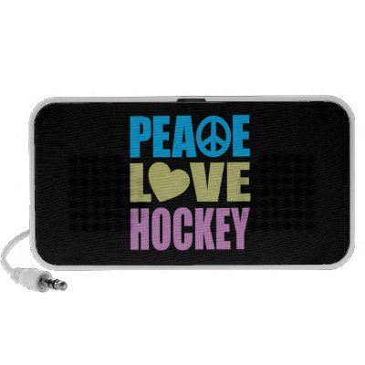 Peace Love Field Hockey TShirt  nlpinterestcom