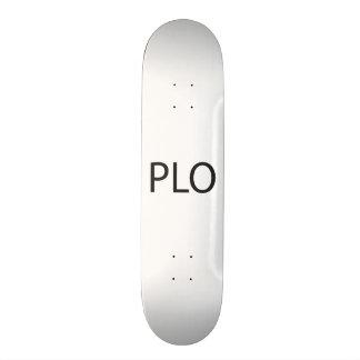 Peace, Love, Out.ai Skate Boards