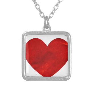Peace Love Shamrock Necklaces