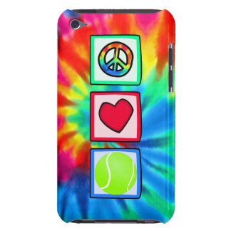 Peace Love Tennis Case-Mate iPod Touch Case