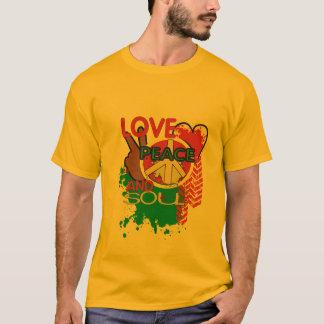 PEACE LUV SOUL T-Shirt