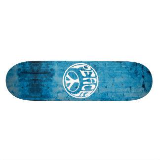 Peace: Make a Difference Skate Board Decks