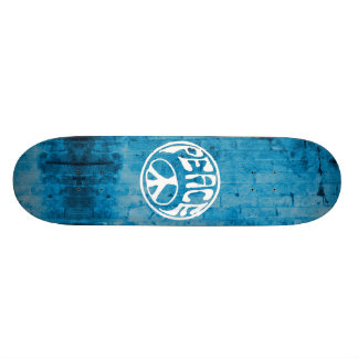 Peace: Make a Difference Skate Board Decks