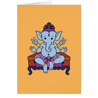 PEACE MAKER CARD