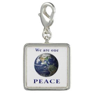 PEACE merchandise Photo Charms