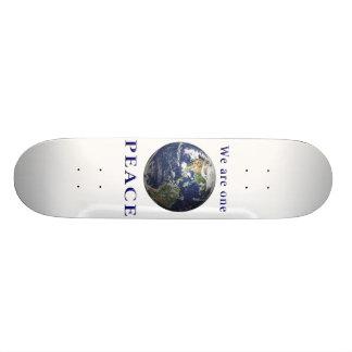 PEACE merchandise Skateboard Decks