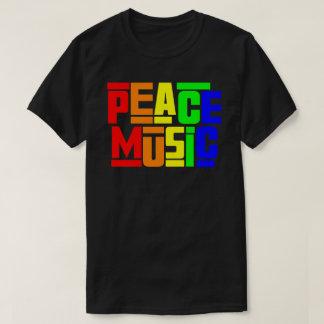 Peace Music T-Shirt