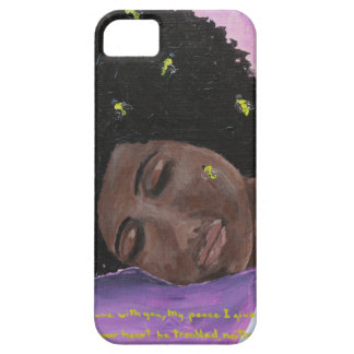 Peace Of Mind C iPhone 5 Cover