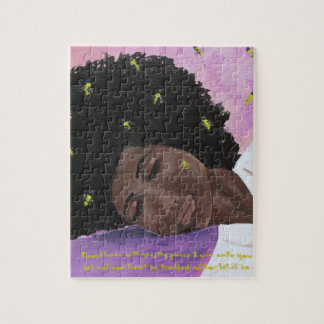 Peace Of Mind C Jigsaw Puzzle