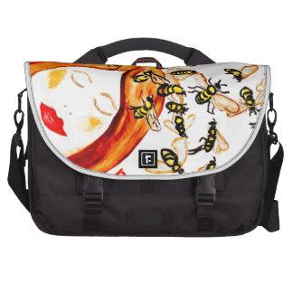 Peace Of Mind D Commuter Bag