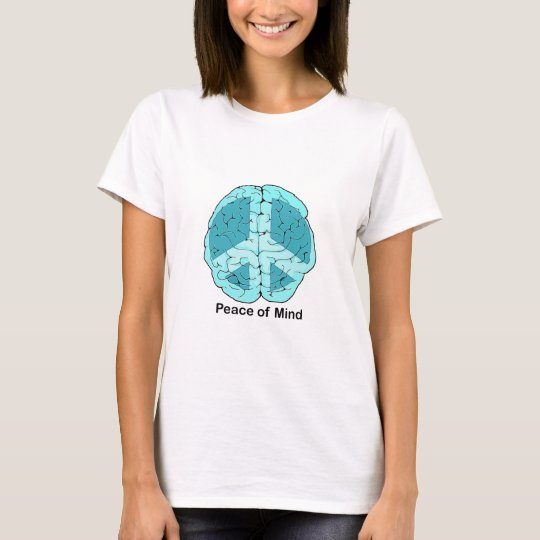Peace of Mind T-Shirt